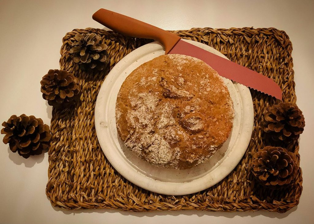 Read more about the article Grundrezept für kleines Brot