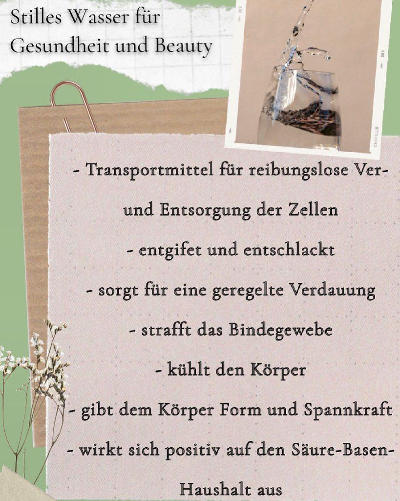 Read more about the article Kannst Du Dein Durstgefühl auch nicht richtig deuten?